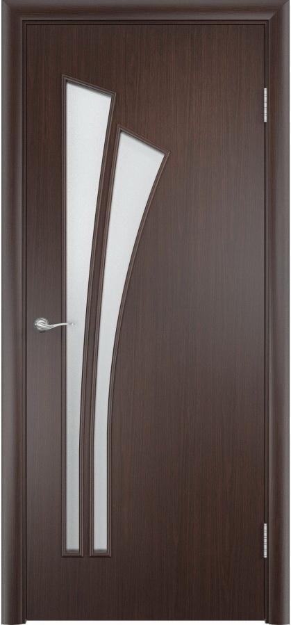 Дверь МДФ С-7 (о)