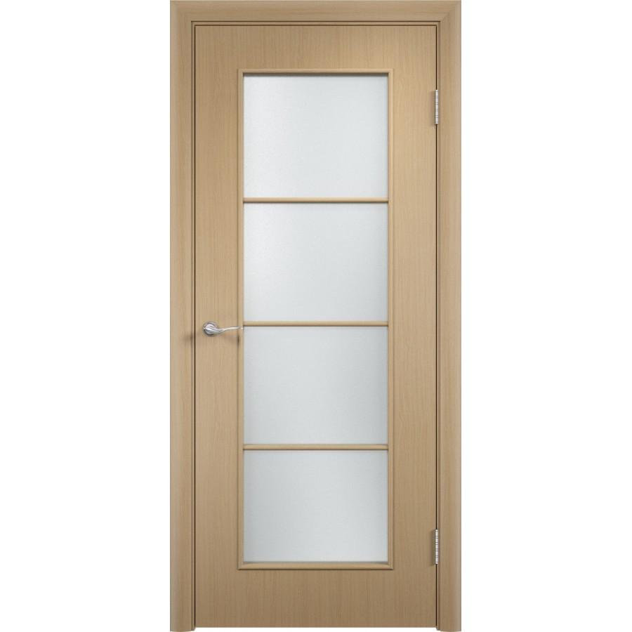 Дверь МДФ С-8(о)