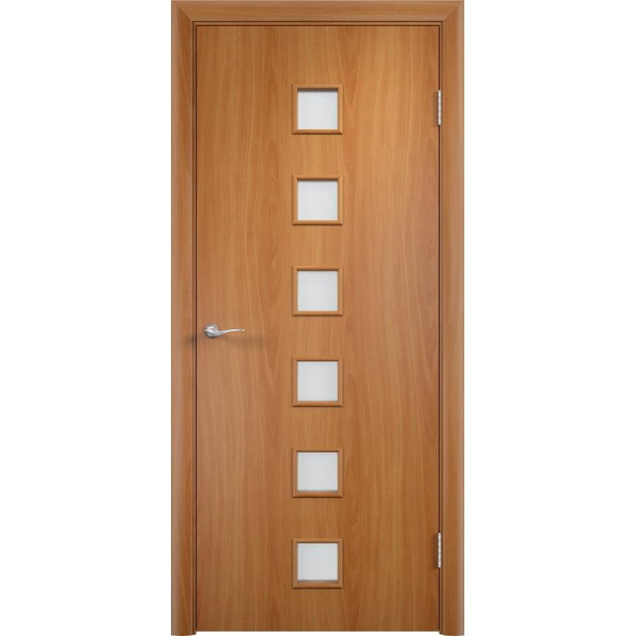 Дверь МДФ С-9(о)