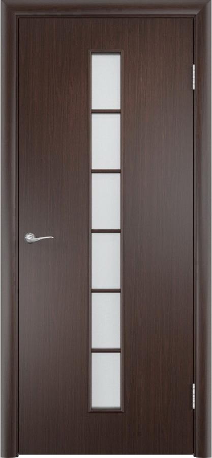 Дверь МДФ С-12(о)
