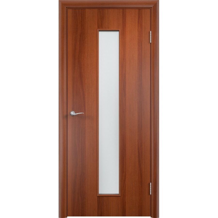 Дверь МДФ С-17(о)