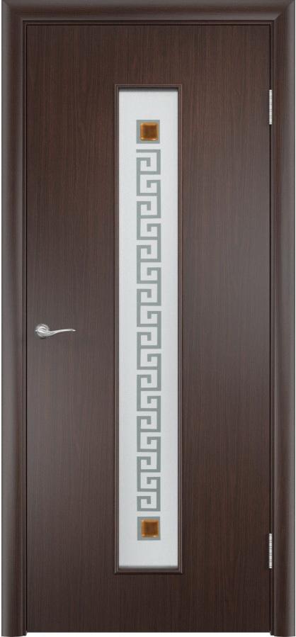 Дверь МДФ С-17(к)
