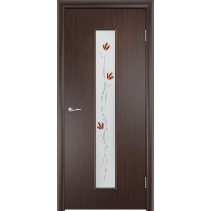 Дверь МДФ С-17(т)