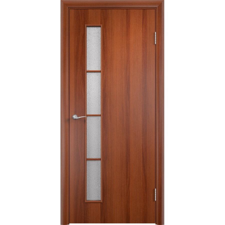 Дверь МДФ С-14(о)