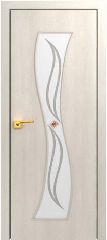 Дверь МДФ С-15(ф)