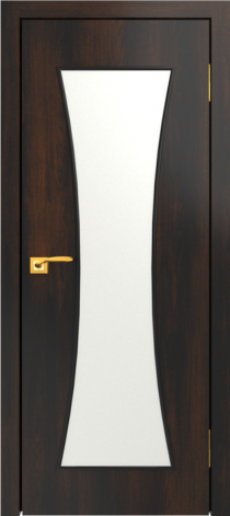 Дверь МДФ С-16 (о)