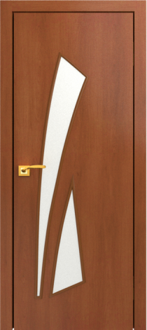 Дверь МДФ С-20 (с)