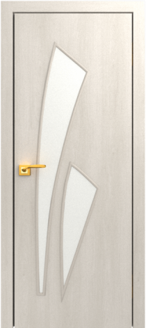 Дверь МДФ С-21 (с)