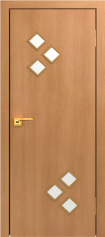 Дверь МДФ С-33 (с)