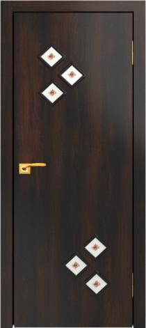 Дверь МДФ С-33 (ф)