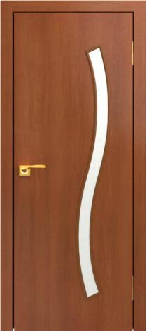 Дверь МДФ С-034