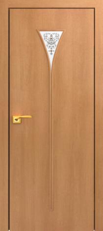Дверь МДФ С-4 (ф)