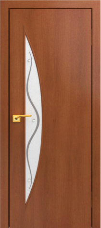 Дверь МДФ С-6(ф)