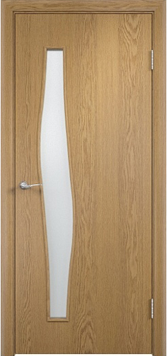 Дверь МДФ С-10(о)