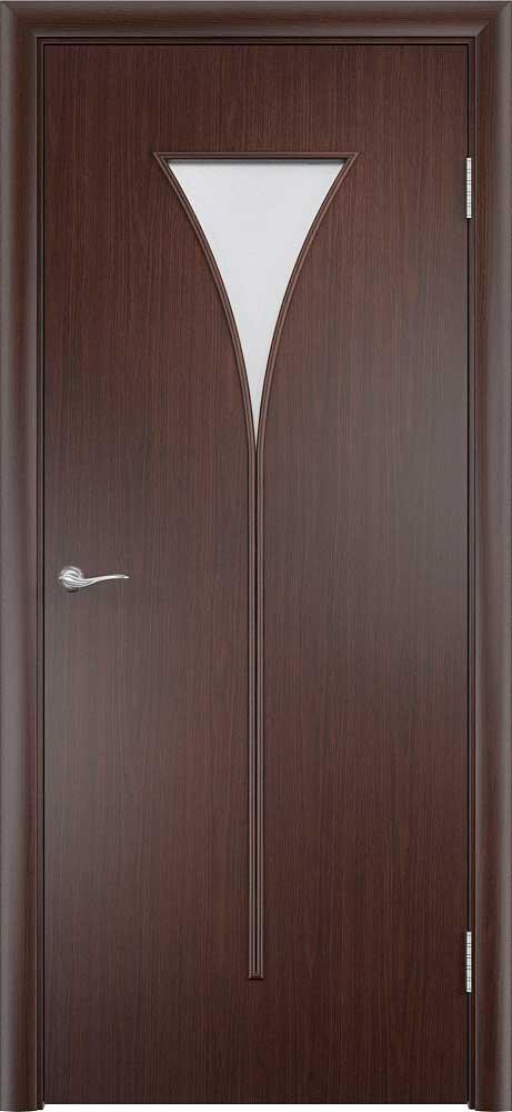 Дверь МДФ С-4(о)