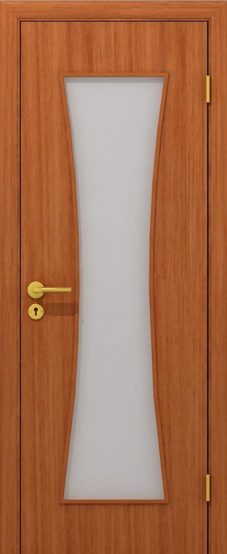 Дверь МДФ С-016 (с)