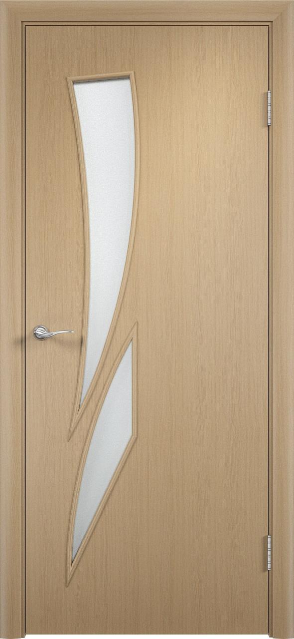Дверь МДФ С-2(o)