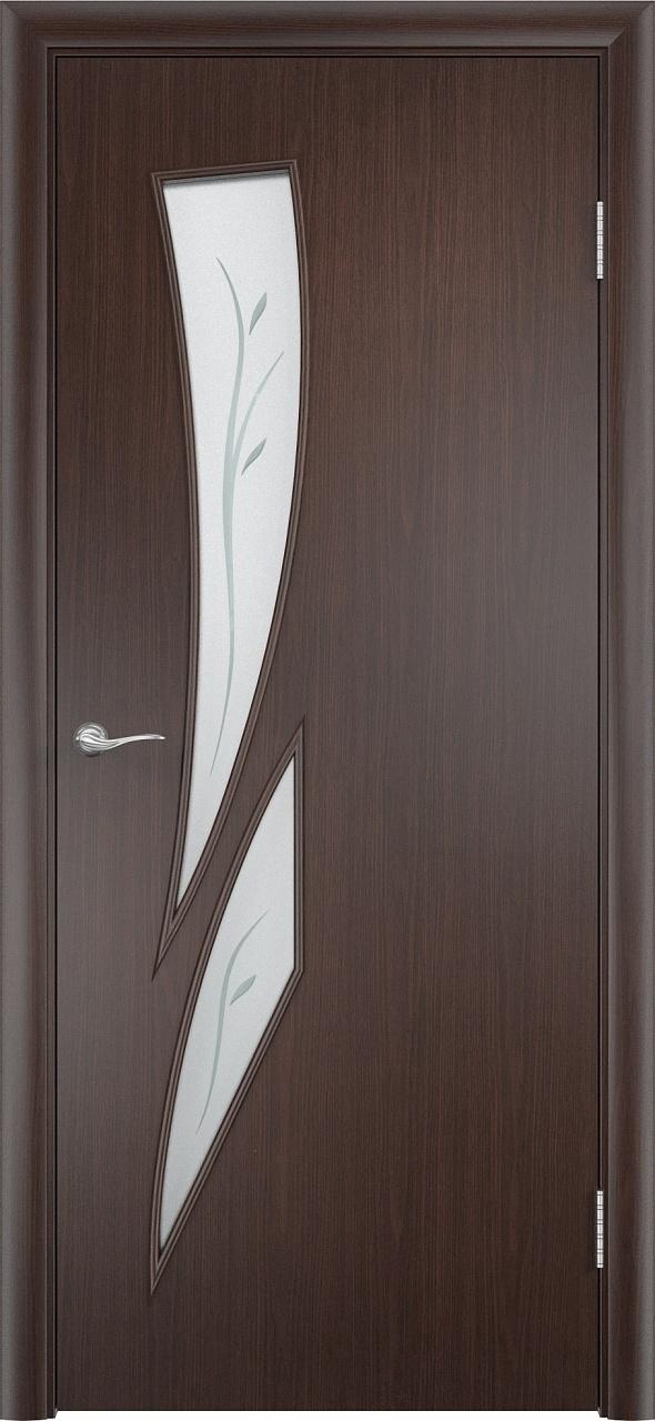 Дверь МДФ С-2(ф)