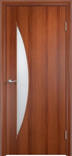 Дверь МДФ С-6(о)