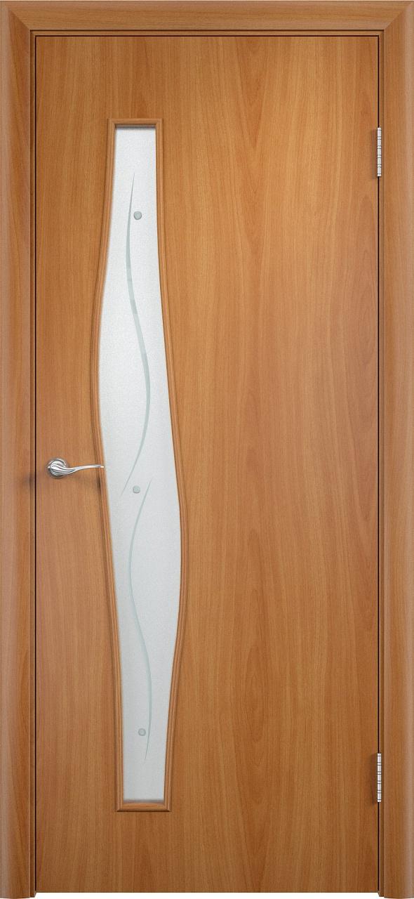Дверь МДФ С-10(ф)