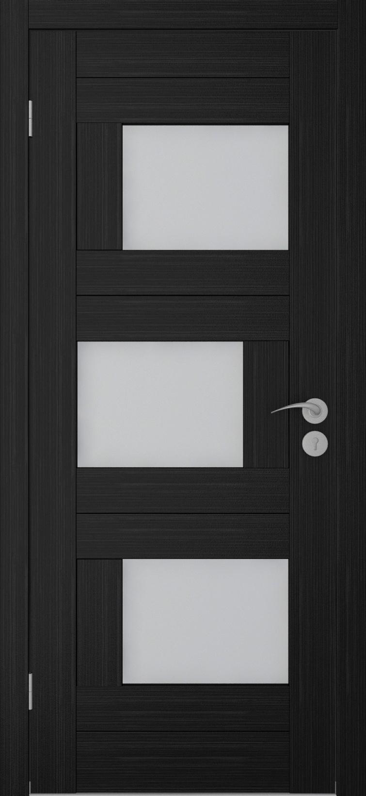 Дверь Домино-2 ДО