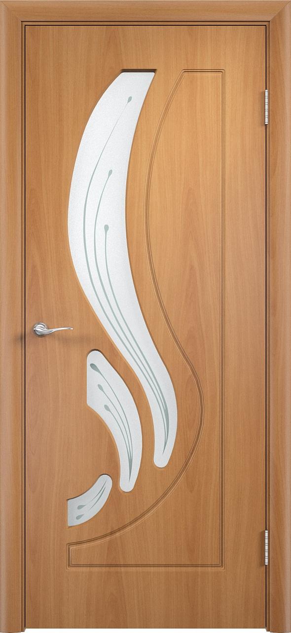 Дверь Лиана ПО
