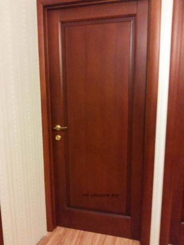 Дверь Нова-1 ДГ массив (С)