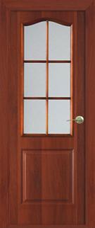 Дверь ПО Палитра
