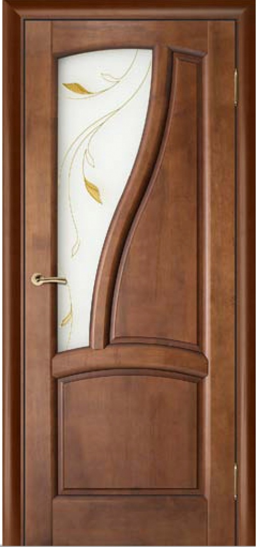 Двери Стройдетали: Вилейские межкомнатные двери из массива в Минске