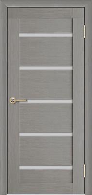 Дверь Вега-7 ЧО (Вилейка-Стройдетали)