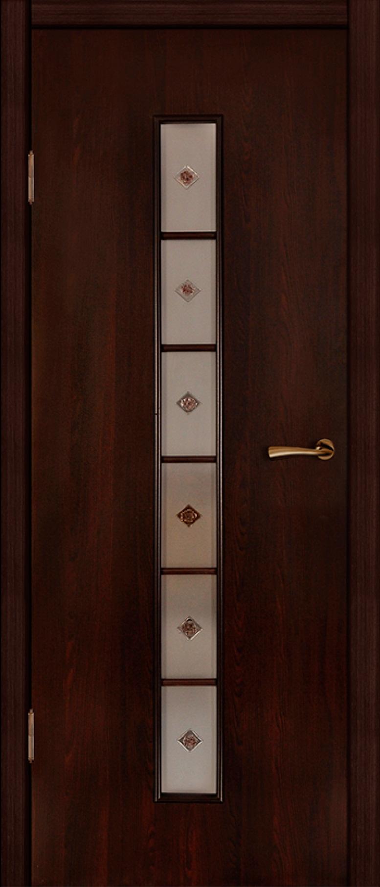 Дверь МДФ С-12(ф)