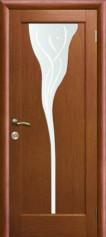 Дверь Дымок массив ольхи (С)