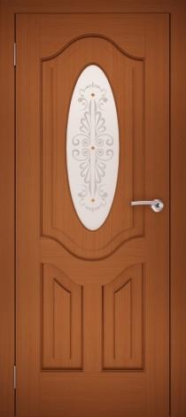 Дверь ШО-4