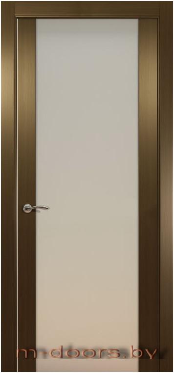 Дверь Аэро-1 массив дуба (С)