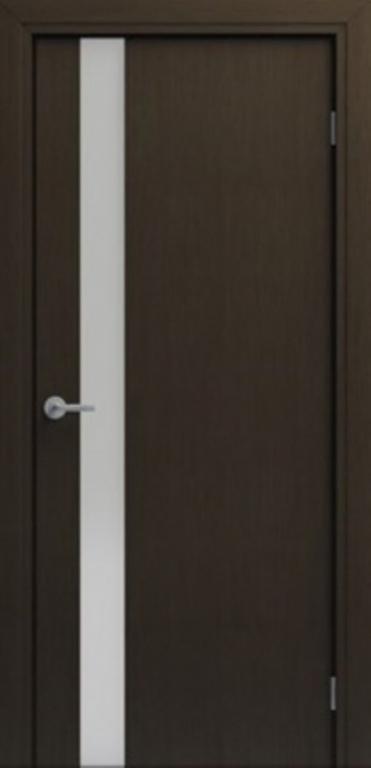 Дверь Аэро-3 массив дуба (С)