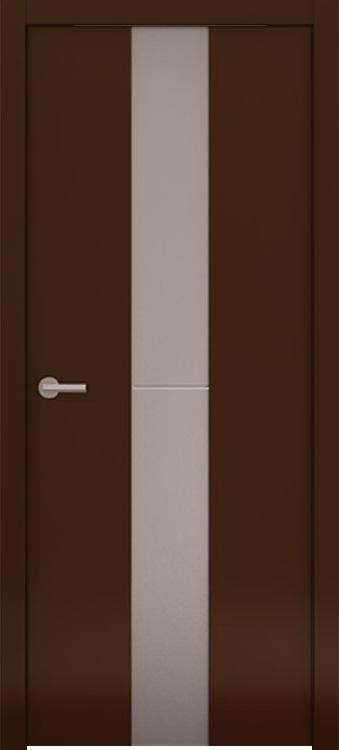 Дверь Аэро-4 массив дуба (С)