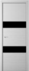 Дверь Аэро-5 массив дуба (С)