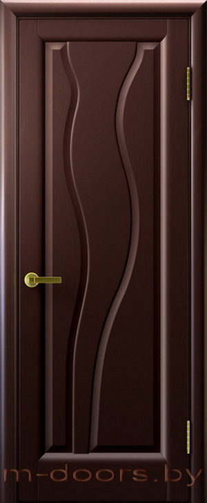 Дверь Дымок массив (С)