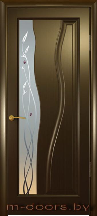 Дверь Дымок 3 массив (С)