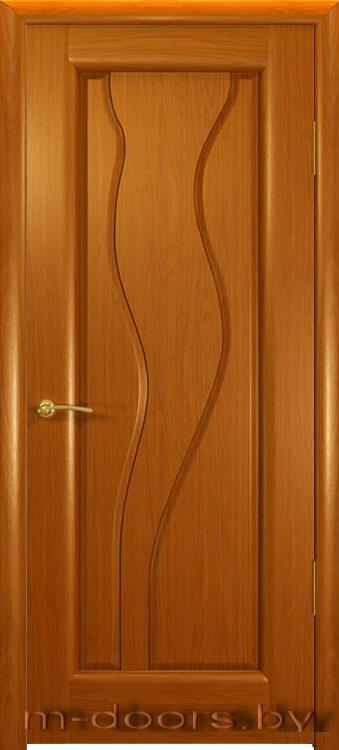 Дверь Дымок 3 массив сосны (С)