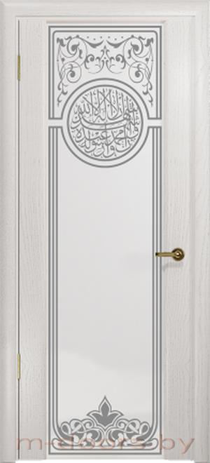 Дверь Элегия-1 массив сосны (С)