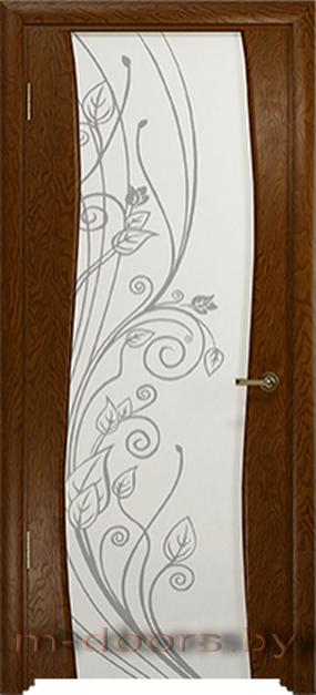Дверь Элегия-2 массив ольхи (С)