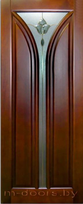 Дверь Грация массив сосны (С)