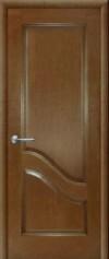 Дверь Камила массив ольхи ДО(С)