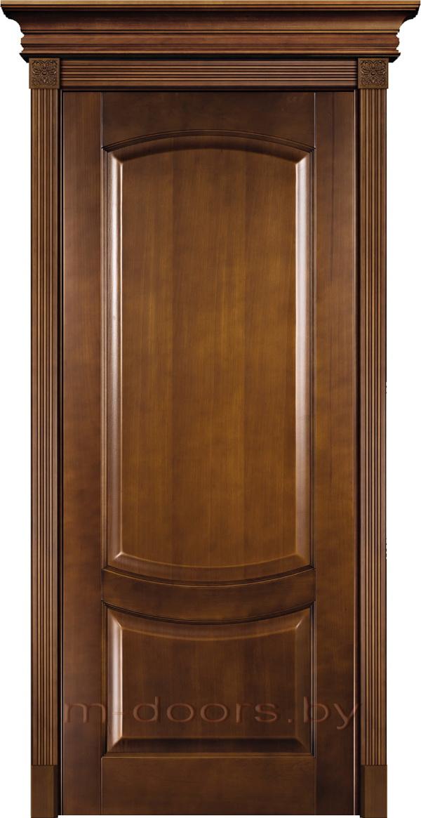 Дверь Классика-3 ДГ массив (С)