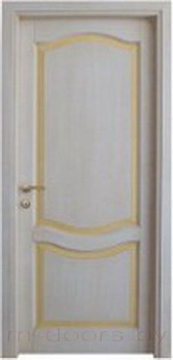Дверь Классика-3 ДГ массив ольхи (С)