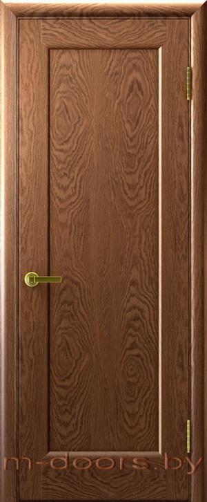 Дверь Нова-1 ДГ массив сосны (С)