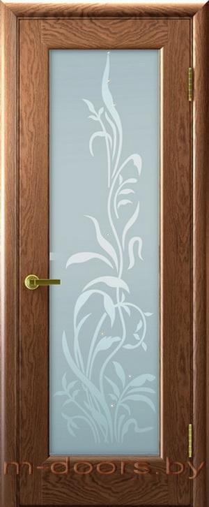 Дверь Нова-1 ДО массив (С)