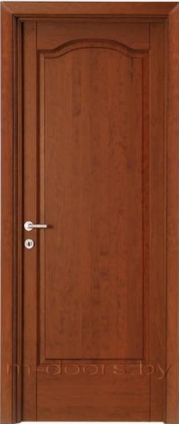Дверь Нова-2 ДГ массив сосны (С)