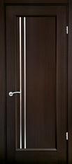 Дверь Полоса массив дуба 5(С)